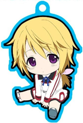 Image for IS: Infinite Stratos - Charlotte Dunois - Keyholder - Uniform (Penguin Parade)
