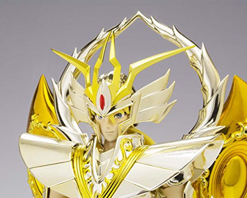 Image 4 for Saint Seiya: Soul of Gold - Virgo Shaka - Myth Cloth EX (Bandai)