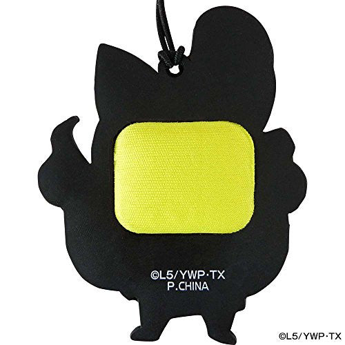 Image 2 for Youkai Watch Rubber Cleaner for 3DS LL (Warunyan)