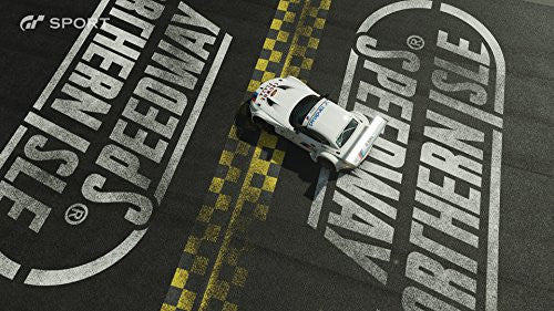 Image 2 for Gran Turismo Sport [Limited Edition]