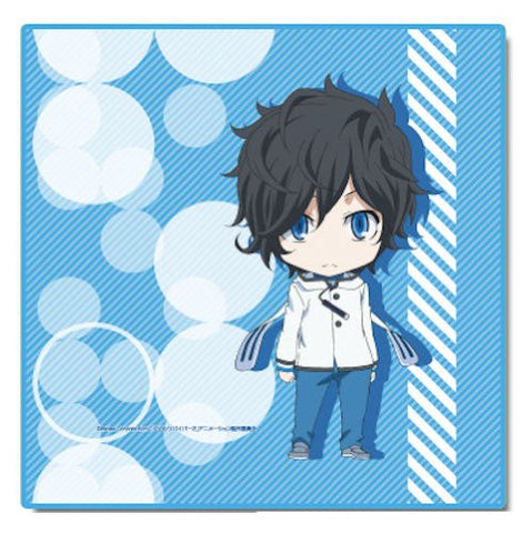 Image for Devil Survivor 2 the Animation - Kuze Hibiki - Mini Towel (Dezaegg)
