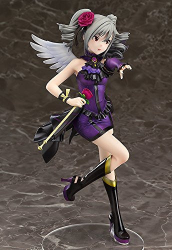 Image 4 for iDOLM@STER Cinderella Girls - Kanzaki Ranko - 1/7 - Rosenburg Engel (Max Factory)