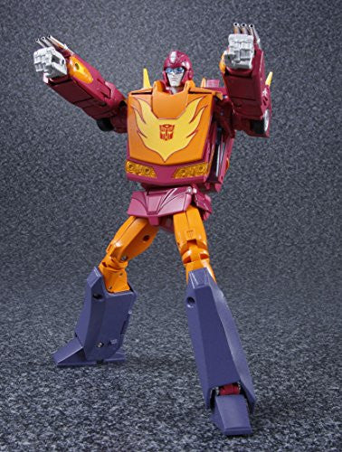 Image 4 for The Transformers: The Movie - Transformers 2010 - Hot Rodimus - The Transformers: Masterpiece MP-28 - Version 2.0 (Takara Tomy)