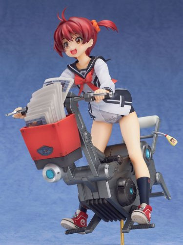 Image 2 for Vividred Operation - Isshiki Akane - 1/8 (Good Smile Company)