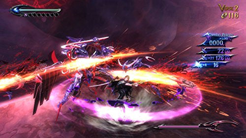 Image 3 for Bayonetta 2