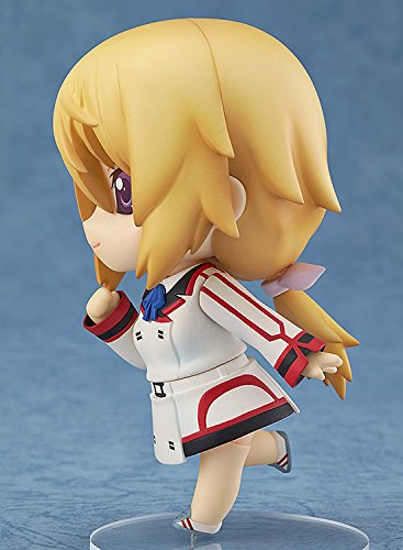 Image 4 for IS: Infinite Stratos - Charlotte Dunois - Nendoroid #497 (Good Smile Company)