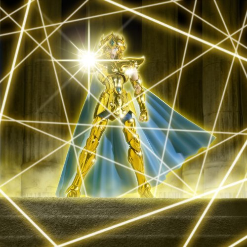 Image 7 for Saint Seiya - Leo Aiolia - Myth Cloth EX (Bandai)