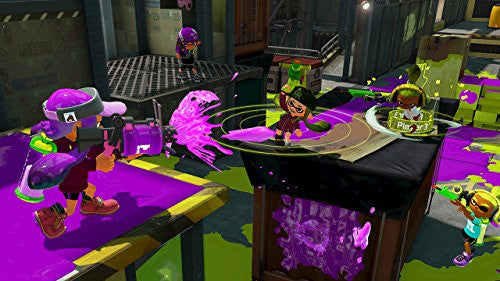 Image 3 for Splatoon