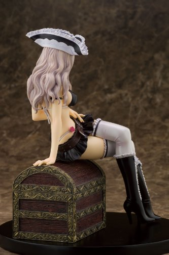 Image 5 for Shining Ark - Velvet Batrass - 1/8 (Alphamax)