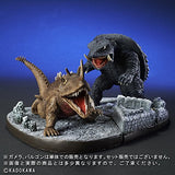 Thumbnail 2 for Gamera vs. Barugon - Gamera - Coin Bank - DefoReal Series (X-Plus)