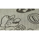 Thumbnail 2 for New Nintendo 3DS Cover Plates No.012 (Felt)