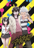 Thumbnail 1 for Blood Lad Vol.1 [Blu-ray+CD]