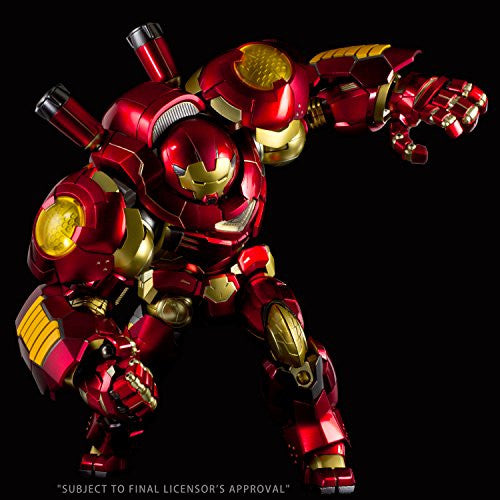 Image 5 for Iron Man - Hulkbuster - RE:EDIT #05 (Sentinel)