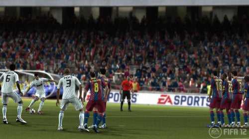 Image 6 for FIFA 12: World Class Soccer