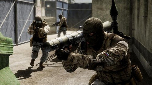 Image 8 for Battlefield: Bad Company 2