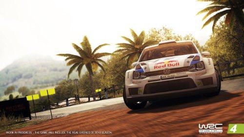 Image 2 for WRC 4 FIA World Rally Championship