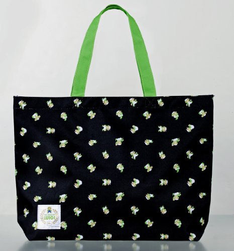 Image 2 for With Luigi 30th Anniversary Book Plus Tote Bag