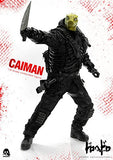 Thumbnail 6 for Dorohedoro - Caiman - 1/6 (ThreeZero)