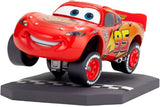Thumbnail 1 for Cars - Lightning McQueen - Revoltech - Revoltech Pixar Figure Collection - 3 (Kaiyodo Pixar The Walt Disney Company)