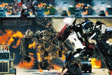 Thumbnail 2 for Cinefex #7 Japnese Ver Transformers Revenge Japanese Movie Book