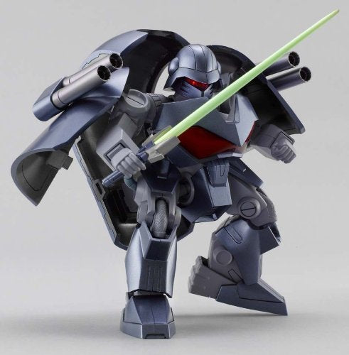 Image 4 for Madou King Granzort - Variable Action - Hell Metal (MegaHouse)