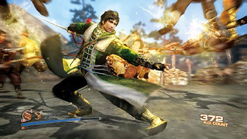 Image 2 for Shin Sangoku Musou 6 Empires (Playstation 3 the Best)