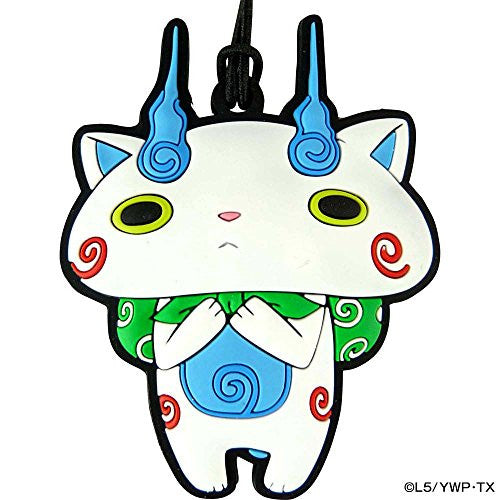 Image 3 for Youkai Watch Rubber Cleaner for 3DS LL (Koma San)