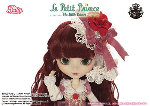 Image 4 for Le Petit Prince - La Rose - Pullip - Pullip (Line) P-161 - 1/6 - Le Petit Prince x ALICE and the PIRATES (Groove)