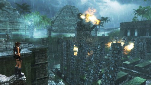 Image 5 for Tomb Raider Underworld