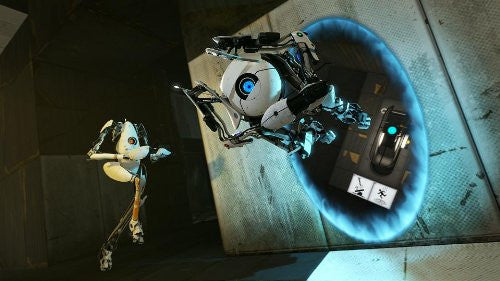 Portal 2 [EA Best Hits]