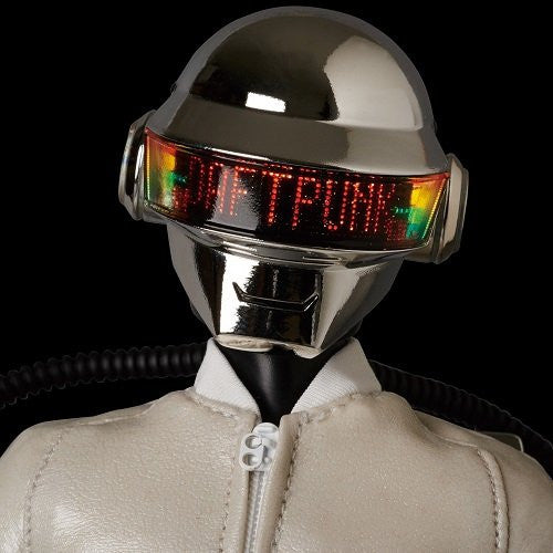 Image 4 for Daft Punk - Thomas Bangalter - Real Action Heroes No.765 - 1/6 - Discovery, Ver.2.0 (Medicom Toy)