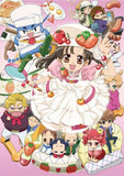 Thumbnail 5 for Cookin Idol I! My! Main! DVD Box 1 16-18