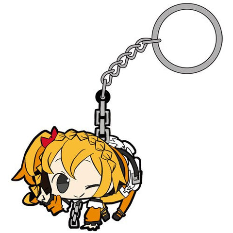 Image for Mekaku City Actors - Kisaragi Momo - Keyholder - Tsumamare (Cospa)