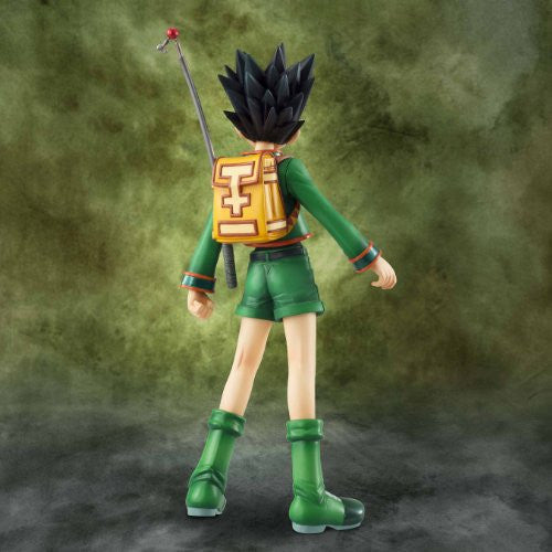 Image 3 for Hunter x Hunter - Gon Freecss - G.E.M. (MegaHouse)