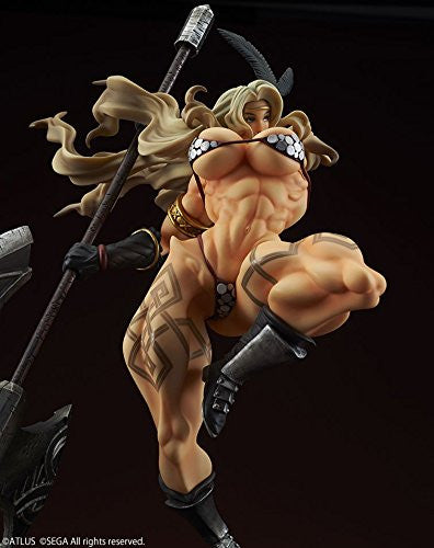 Image 7 for Dragon's Crown - Amazon - 1/6 (BEAT)