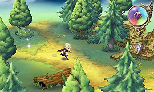 Image 2 for The Legend of Legacy