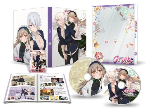 Image 1 for No-rin Vol.3 [Blu-ray+CD]