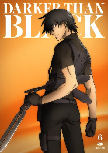 Image 2 for Darker Than Black - Ryusei No Gemini Vol.6