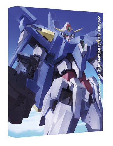 Image 2 for Mobile Suit Gundam Age Vol.9 [Deluxe Limited Edition]