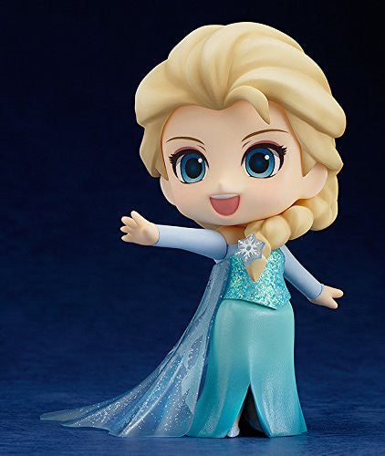 Image 6 for Frozen - Elsa - Olaf - Nendoroid #475 (Good Smile Company)
