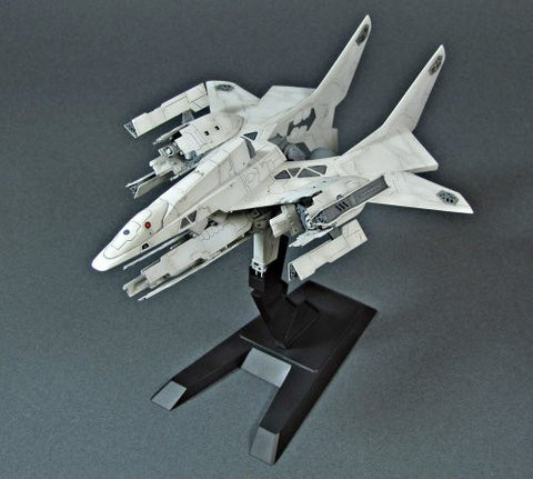 Image for Silpheed - SA-77 Silpheed - 1/100 - Regular Edition SGF Series (PLUM)