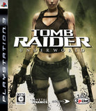 Thumbnail 1 for Tomb Raider Underworld