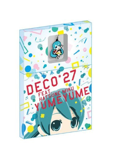 Image 3 for YUME YUME / DECO*27 feat. Hatsune Miku [Limited Edition]