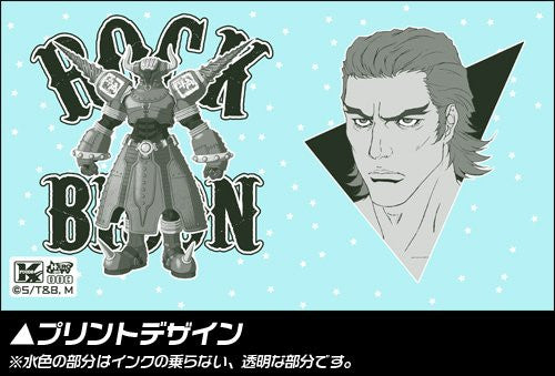 Image 2 for Tiger & Bunny - Rock Bison - Antonio Lopez - Glass (Cospa)