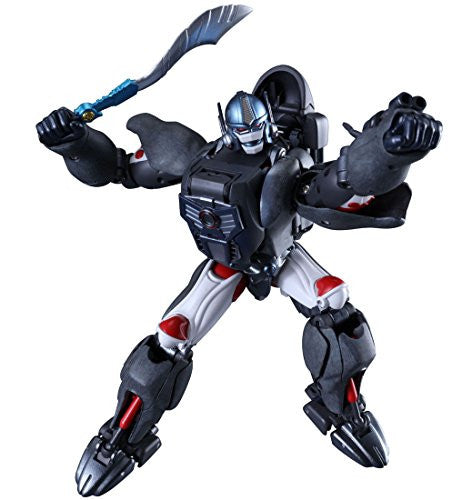 Image 4 for Beast Wars - Optimus Primal - The Transformers: Masterpiece MP-32 (Takara Tomy)