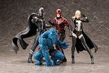 Thumbnail 4 for X-Men - Beast - Marvel NOW! - ARTFX+ - 1/10 (Kotobukiya)