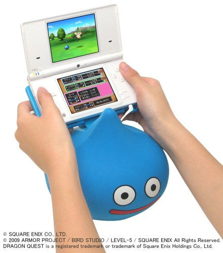 Image 4 for Dragon Quest IX Slime Speaker Stand