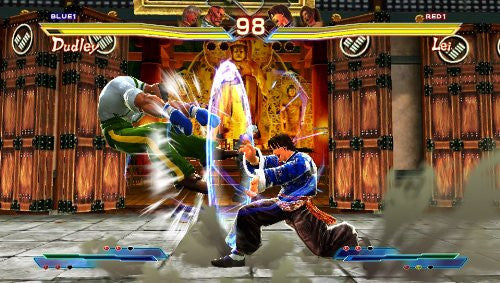 Image 9 for Street Fighter X Tekken