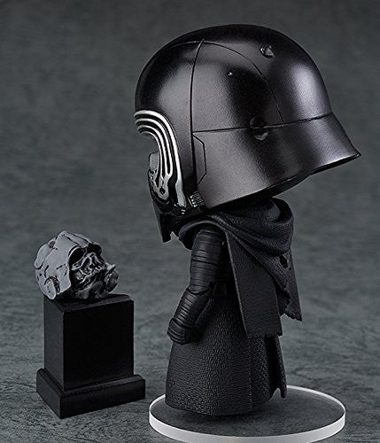 Image 3 for Star Wars: The Force Awakens - Kylo Ren - Nendoroid #726 (Good Smile Company)