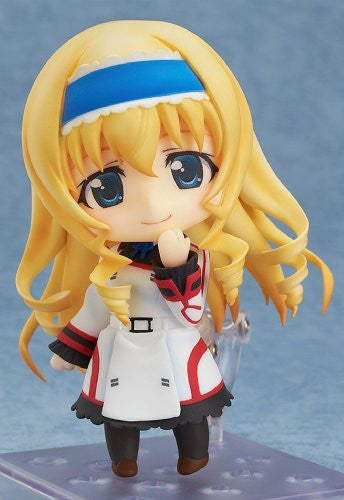 Image 2 for IS: Infinite Stratos - Cecilia Alcott - Nendoroid #314 (Phat Company)